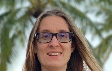 Gabriela Marmor